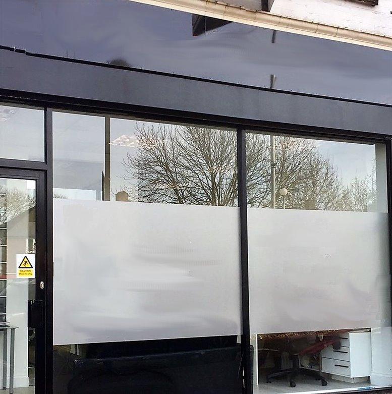 21 Stonecot Hill, North Cheam Office Space Sutton
