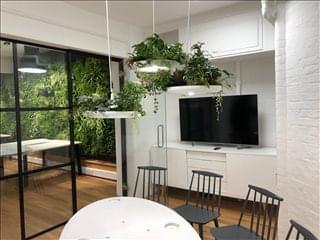 Photo of Office Space on 8-10 Warner Street - Clerkenwell