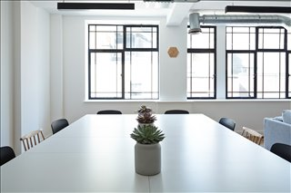 Photo of Office Space on 21 Poland Street - Soho