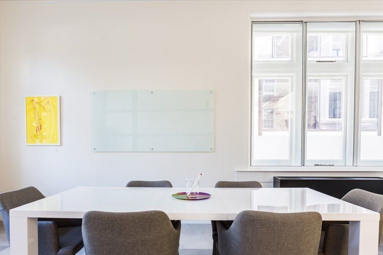 Photo of Office Space on 14 Golden Square Soho