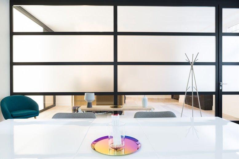 14 Golden Square Office for Rent Soho