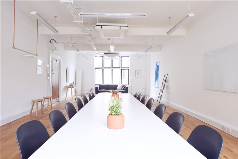 32-34 Great Marlborough Street, Soho Office Space Oxford Circus