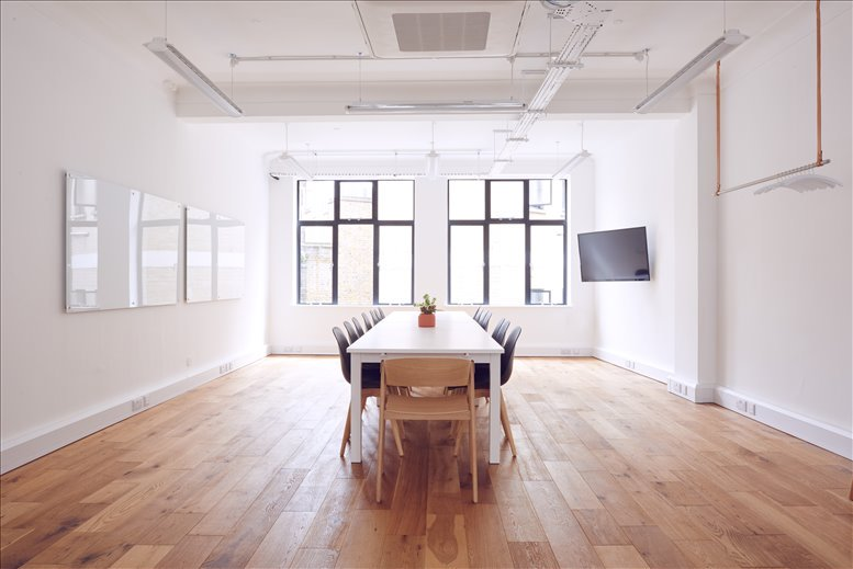 Photo of Office Space on 32-34 Great Marlborough Street, Soho Oxford Circus