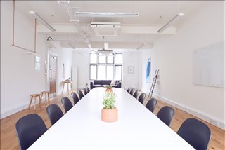 Photo of Office Space on 32-34 Great Marlborough Street, Soho - Oxford Circus