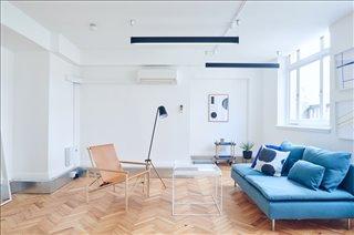 Photo of Office Space on 6-7 Hatton Garden, Farringdon - Chancery Lane