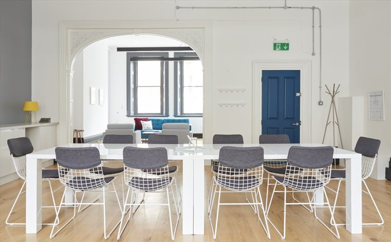 34 King Street, Covent Garden available for companies in Covent Garden