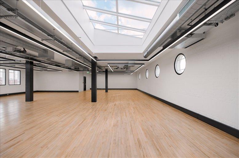 Office for Rent on Centro Buildings, 20-23 Mandela Street, London Camden Town