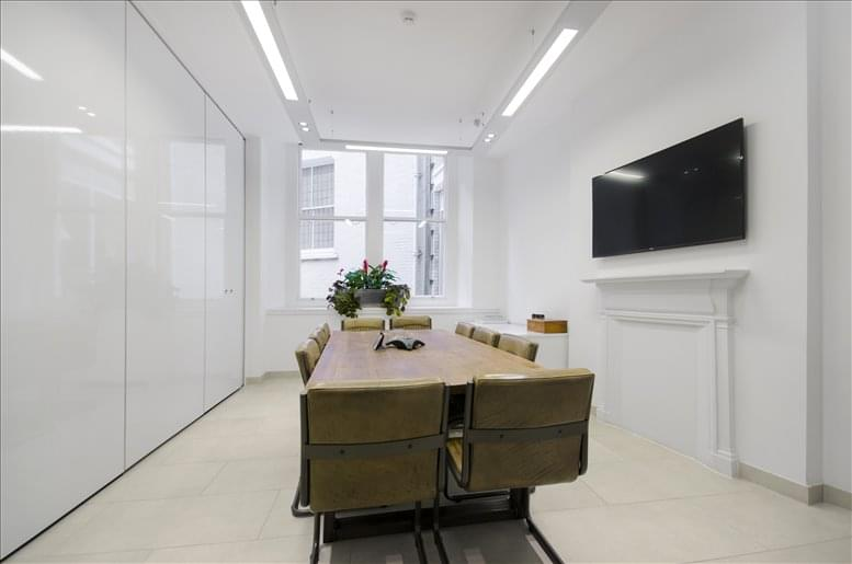 Image of Offices available in Moorgate: Salisbury House, 29 Finsbury Circus, London City