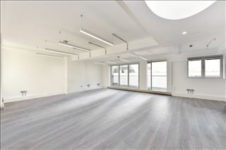 Photo of Office Space on 25-26 Poland Street - Soho