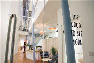 Photo of Office Space on 18-20 London Lane, London Fields, Hackney - Hackney