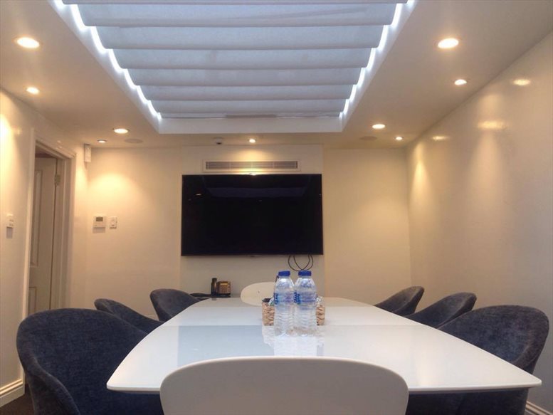 Photo of Office Space on 83 Lavender Hill, London Clapham