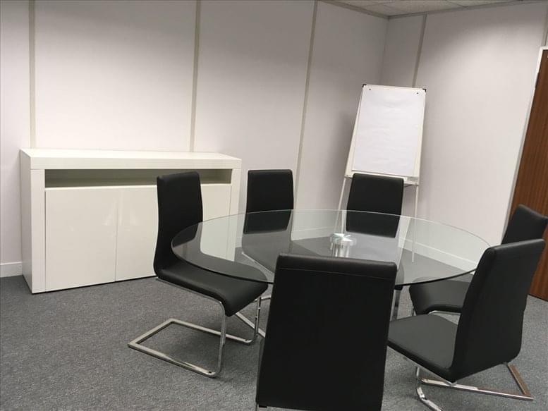 Photo of Office Space on Sheen Lane, East Sheen Barnes