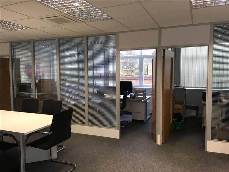 Sheen Lane, East Sheen Office for Rent Barnes