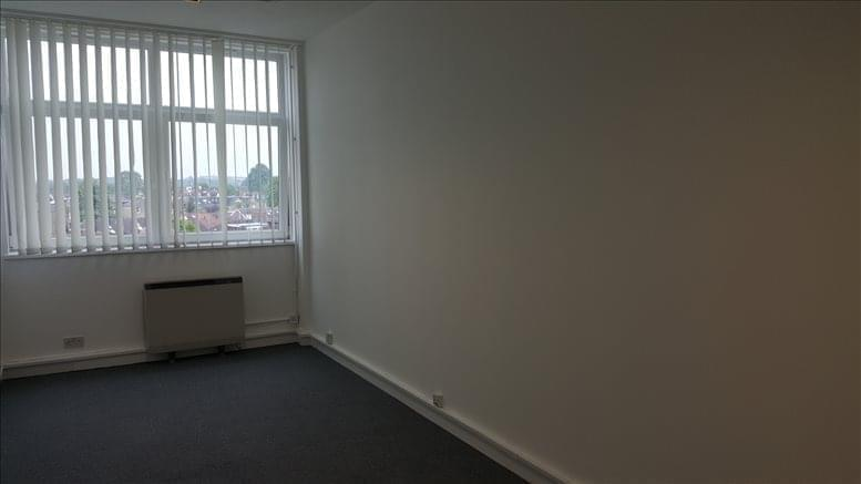 Picture of Sheen Lane, East Sheen Office Space for available in Barnes