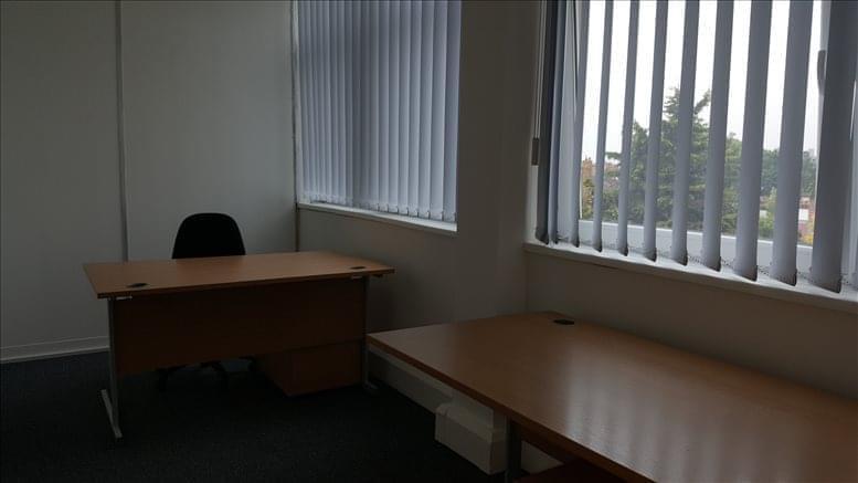 Office for Rent on Sheen Lane, East Sheen Barnes