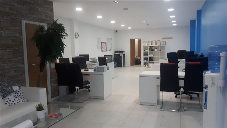 Picture of 33 Green Lane, Ilford Office Space for available in Ilford