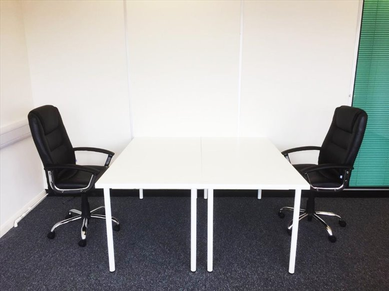 117 Hook Road Office Space Chessington