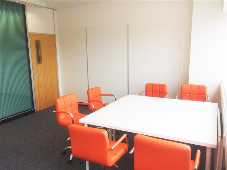 Photo of Office Space on 117 Hook Road Chessington