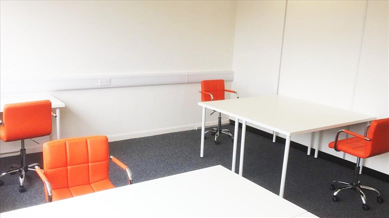 Picture of 117 Hook Road Office Space for available in Chessington