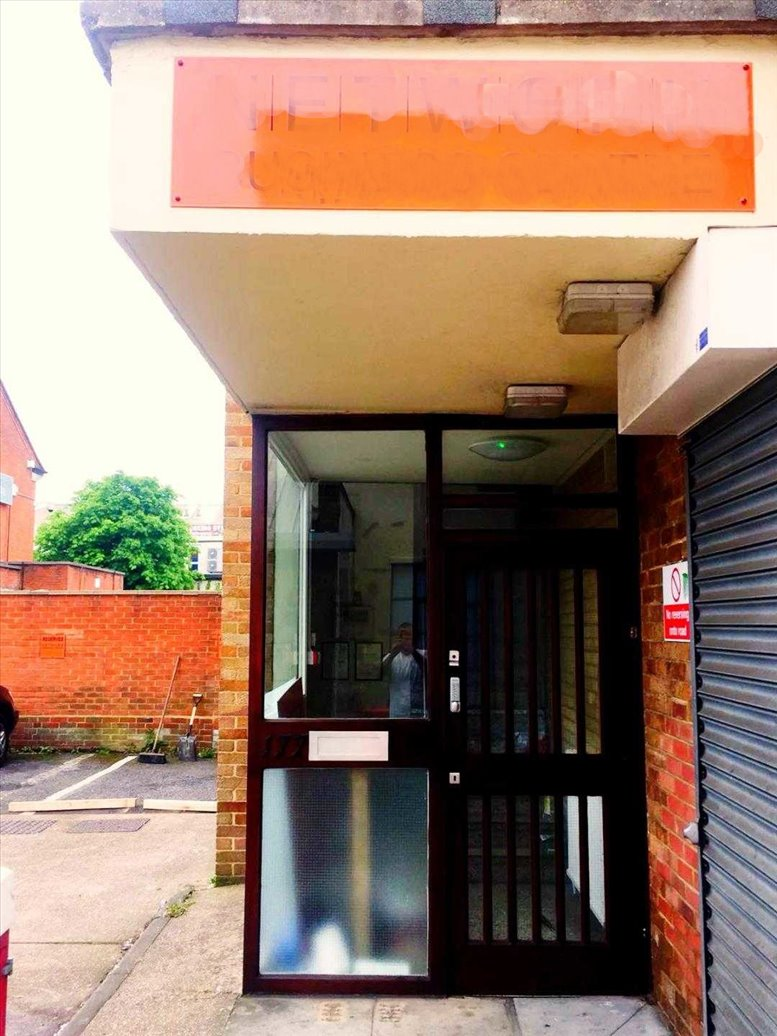 Picture of 117 Hook Road, Surbiton Office Space for available in Surbiton