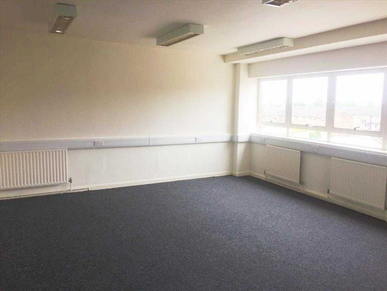 Image of Offices available in Surbiton: 117 Hook Road, Surbiton