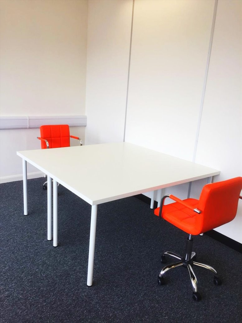 Rent Chessington Office Space on 117 Hook Road