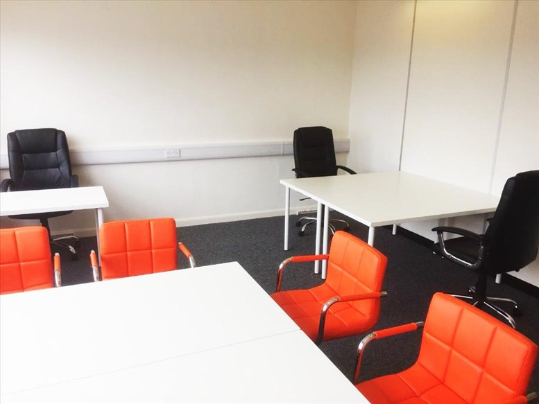Photo of Office Space available to rent on 117 Hook Road, Surbiton, Surbiton