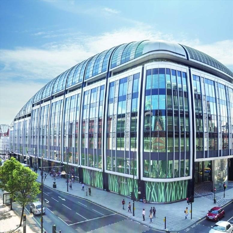 Park Street, Mayfair, City of Westminster Office Space Marble Arch