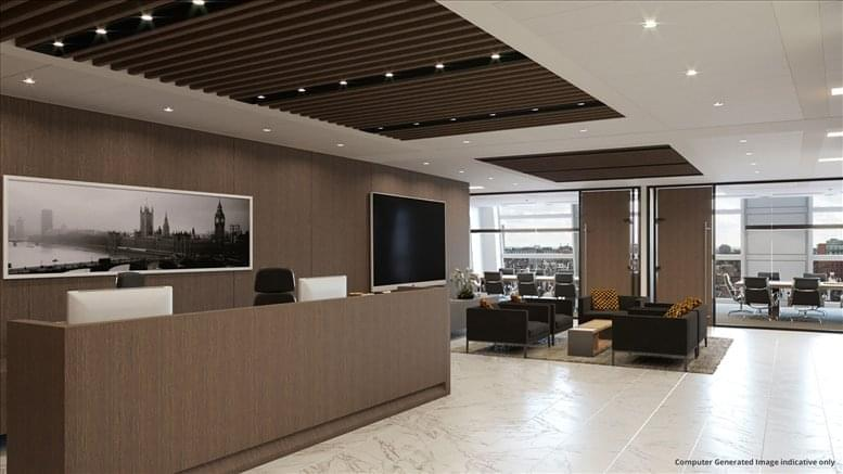 Image of Offices available in Marble Arch: Park Street, Mayfair, City of Westminster