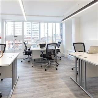 Photo of Office Space on 12 David Mews, Marylebone - Baker Street