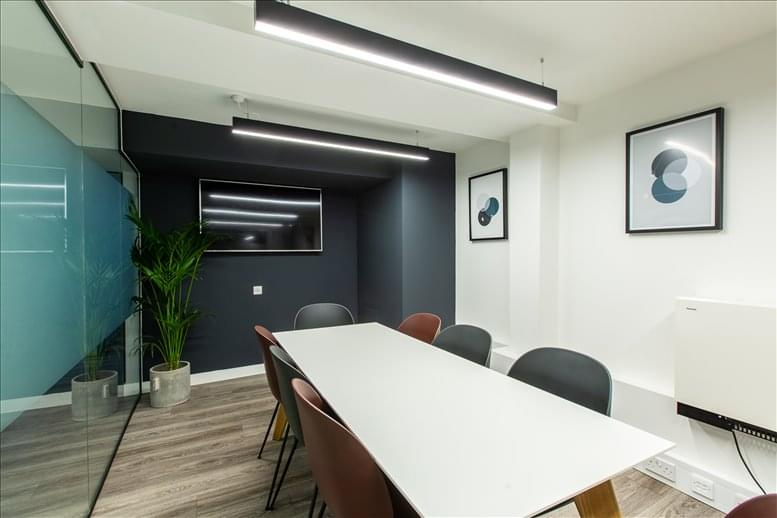 Photo of Office Space on 116 Baker Street, Marylebone Baker Street