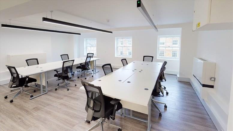 Office for Rent on 116 Baker Street, Marylebone Baker Street