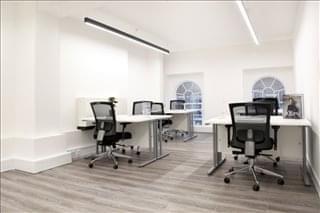 Photo of Office Space on 116 Baker Street, Marylebone - Baker Street