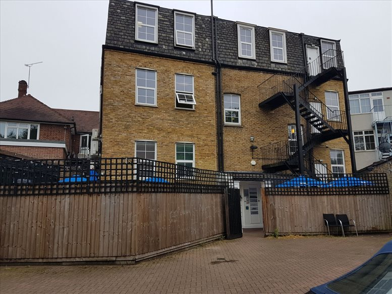 Telecom House, 15 The Broadway, Woodford Green Office Space Woodford