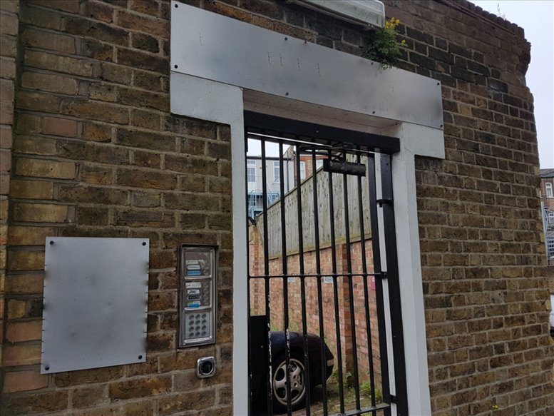 Photo of Office Space on Telecom House, 15 The Broadway, Woodford Green Woodford