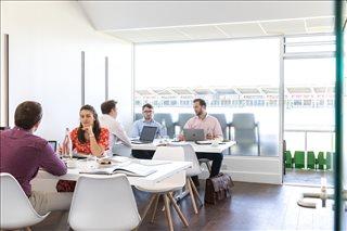 Photo of Office Space on The Twickenham Stoop Stadium, Langhorn Drive - Twickenham