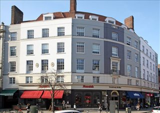 Photo of Office Space on Broadway Studios, 20 Hammersmith Broadway - Hammersmith