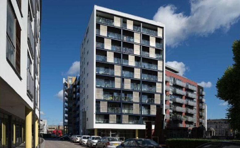 California Building, Deals Gateway available for companies in Deptford