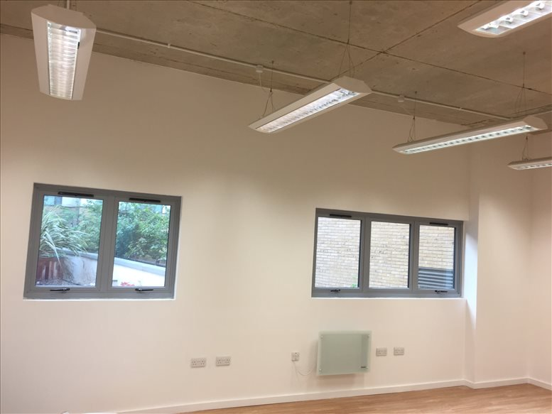 Picture of California Building, Deals Gateway Office Space for available in Deptford