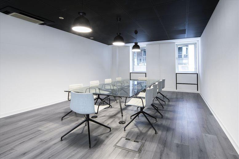 Photo of Office Space on 9 Hewett Street Shoreditch