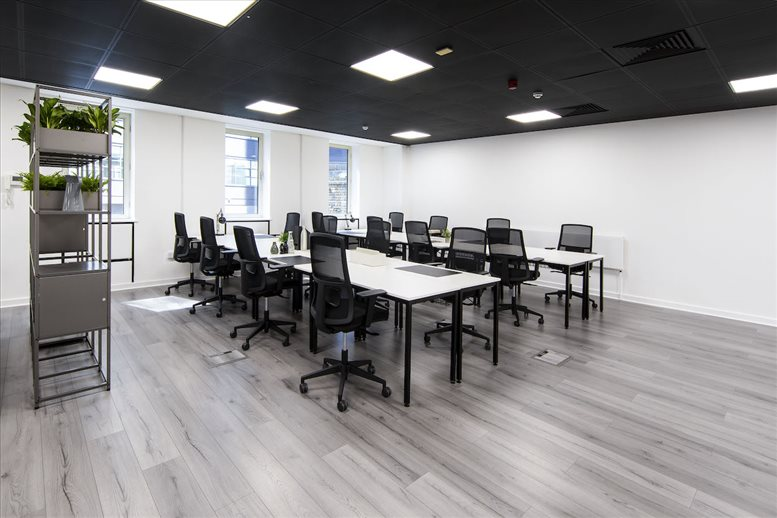 Picture of 9 Hewett Street Office Space for available in Shoreditch
