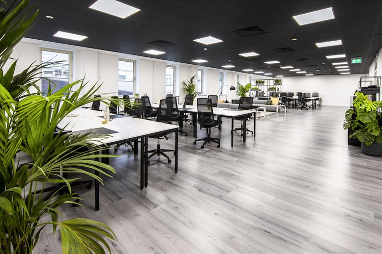 Image of Offices available in Shoreditch: 9 Hewett Street
