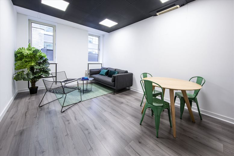 Photo of Office Space available to rent on 9 Hewett Street, Shoreditch