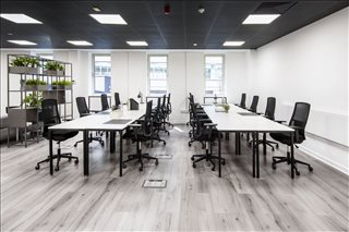 Photo of Office Space on 9 Hewett Street - Shoreditch