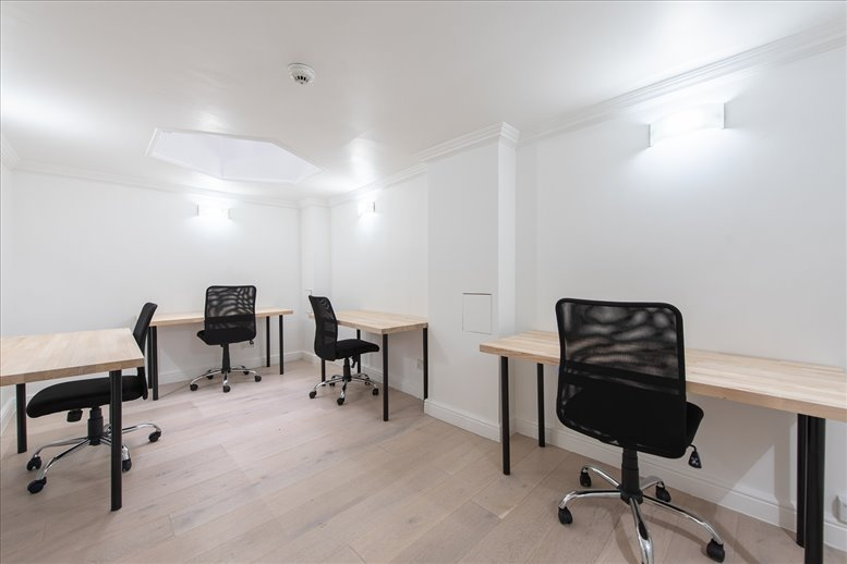 Picture of 12 Bolton Street Office Space for available in Mayfair