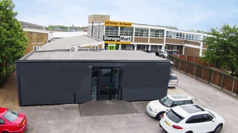 Alfa House, Molesey Road, Walton-on-Thames available for companies in Hampton