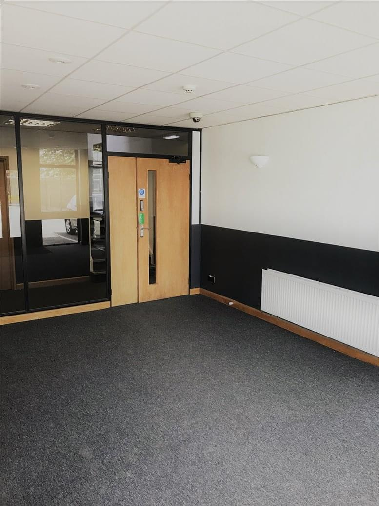Photo of Office Space on Alfa House, Molesey Road, Walton-on-Thames Hampton