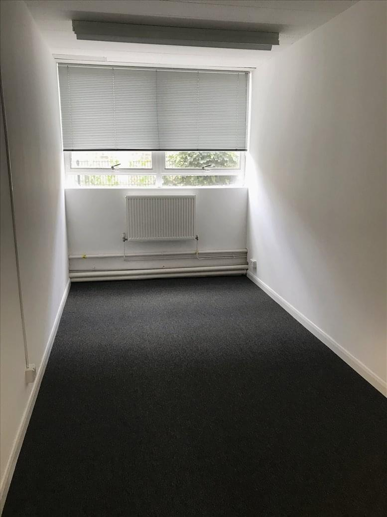 Office for Rent on Alfa House, Molesey Road, Walton-on-Thames Hampton