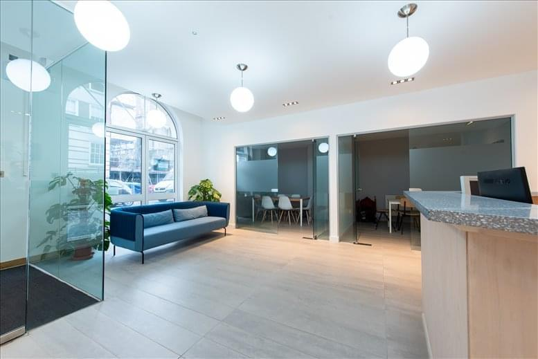 22-25 Portman Close, Central London Office Space Marylebone
