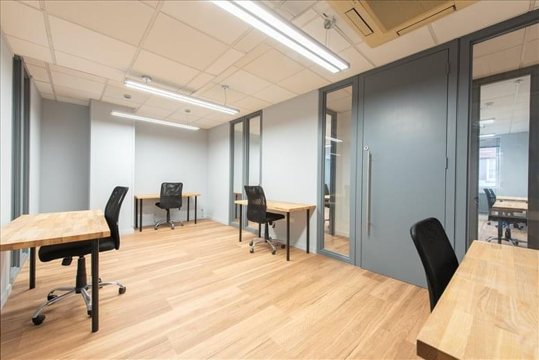 22-25 Portman Close, Central London Office for Rent Marylebone